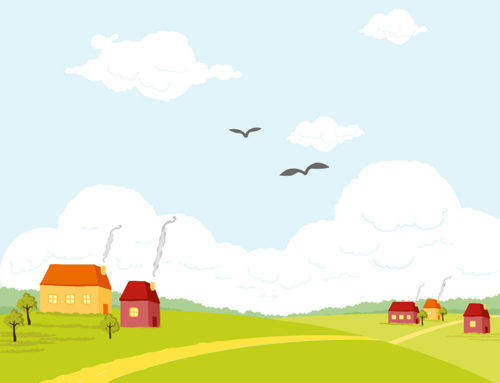 Cura e tutela del paesaggio, dell'uso del suolo e della biodiversità