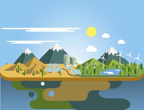 Sviluppo della filiera dell'energia rinnovabile